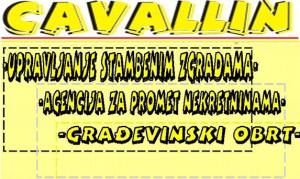 Cavalin - Građevinski obrt