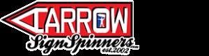 AArrow Sign Spinners Hrvatska