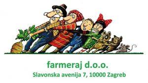 Farmeraj d.o.o.