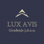 LUX AVIS Građenje j.d.o.o.